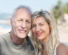 Hoher Altersunterschied - hat die Partnerschaft eine Chance?