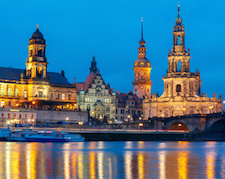 12 Top-Sehenswürdigkeiten in Dresden