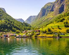 Im Land der Trolle - Norwegens malerischer Süden