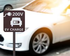 Alles zum Thema Elektroautos