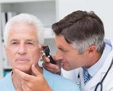 Welche Ohrkrankheiten gibt es und wie kann man sie behandeln?