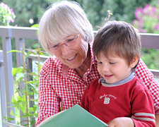 Abenteuer Aupair - Der neue Trend als Granny die Welt zu erkunden!