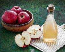 Wunderwaffe Apfelessig: die 10 besten Anwendungsmöglichkeiten!