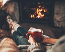 Zuhause zu kalt? 7 einfache Tipps für ein warmes Zuhause!