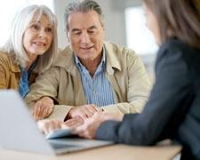 Kredite für Ältere – wie stehen die Chancen?