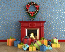 Was verschenke ich nur zu Weihnachten?