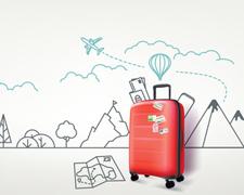 Low-Budget-Urlaub: Tipps & Tricks für billigeres Reisen