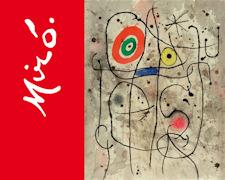 Joan Miró Ausstellung Sternennächte im Stadtmuseum Lindau