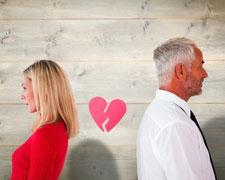 Zusammenbleiben oder Trennen: Die Optionen dazwischen