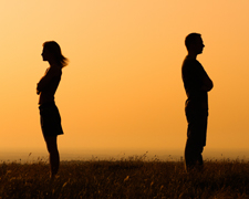 Über eine Trennung hinwegkommen: Strategien die helfen