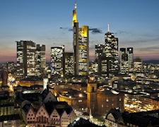 Frankfurt am Main ist eine Reise wert