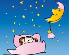 Besser einschlafen - voller Power in den Tag
