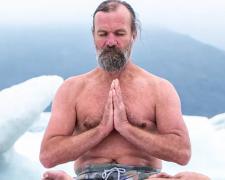 Die Wim Hof Methode: Atmen Sie Ihren Weg zu besserer Gesundheit