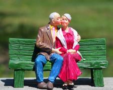 Eine glückliche Beziehung leben - 8 Tipps