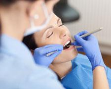 Warum professionelle Zahnreinigung
