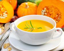 Herbstzeit Kürbiszeit: 3 gesunde Kürbisrezepte