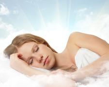 So schlafen Sie richtig - die beste Schlafpositionen