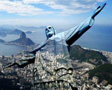 Rio de Janiero entdecken - Die Top10 Sehenswürdigkeiten