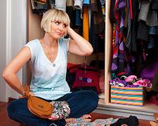 Schrank aufräumen: 6 Tipps für mehr Ordnung