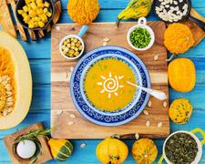 5 leckere Kürbisrezepte für den Herbst