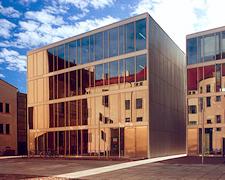 Das Bauhaus in Weimar und in Dessau