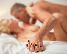 Sex ist keine Frage des Alters
