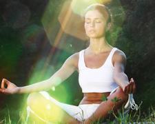 Mit Yoga zur Gesundheit